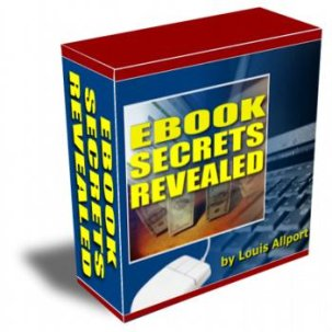 E-book Secrets Revealed Videos - Master Resale Rights
